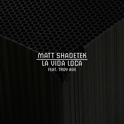 Matt Shadetek La Vida Loca feat. Troy Ave
